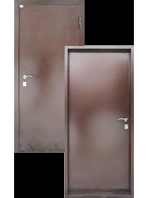 Дверь входная Русъ Казак