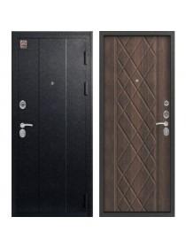 Дверь входная C-106 щит МДФ 16 мм