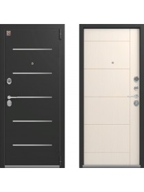 Дверь входная LUX - 2 щит МДФ 16 мм