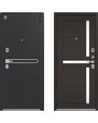 Дверь входная LUX - 3 щит царга 22 мм