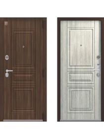 Дверь входная LUX - 4 щит МДФ 16 мм + 16 мм