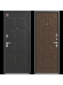 Дверь входная LUX - 5 щит МДФ 16 мм