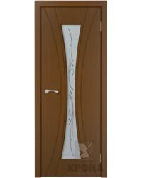 Дверь межкомнатная Эстет ДО