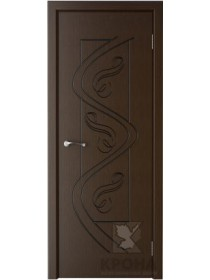 Дверь межкомнатная Вега ДГ