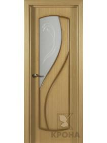 Дверь межкомнатная Венера ДО