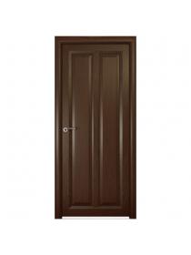 Дверь межкомнатная, Океан, Ницца ДГ, Натуральный дуб шоколад