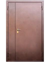 Дверь входная Север 2 створки