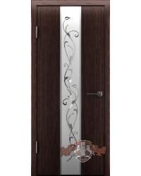 Дверь межкомнатная 16 ДО зеркало 2