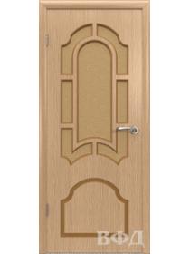 Дверь межкомнатная  3 ДР