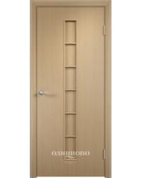 Дверь межкомнатная Лесенка ДГ
