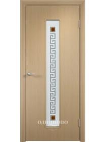 Дверь межкомнатная Паллада Квадрат