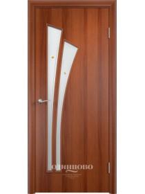 Дверь межкомнатная Салют Х Перо