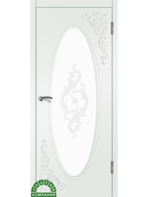 Дверь межкомнатная Камелия 2 ПО