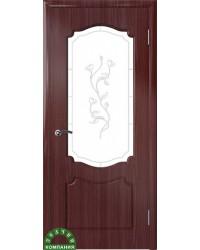 Дверь межкомнатная Мария Шик ПО