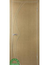 Дверь межкомнатная Розетти 1 ПГ