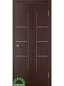 Дверь межкомнатная Валетта ПГ